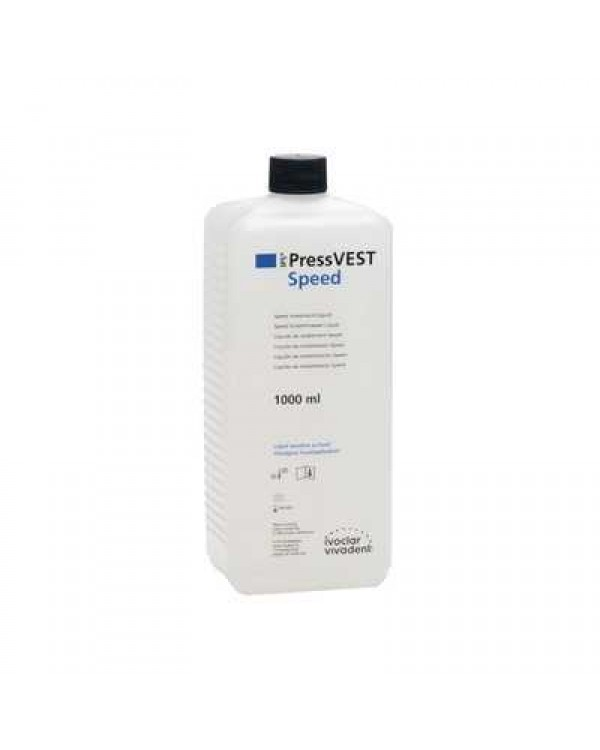 595587 ПрессВест жидкость быстрого действия 1л.