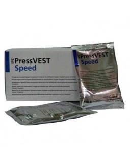 595590 ПрессВест паковочная масса быстрого действия 2,5 kg