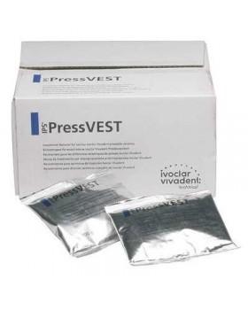 595592 ПрессВест паковочная масса 2,5 кг