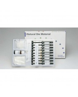 597086 IPS Natural Die Material Refill по 1x 8 г ND8