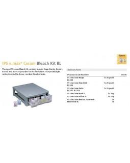 602450 IPS e.max Ceram набор для отбеленных зубов (шт.)