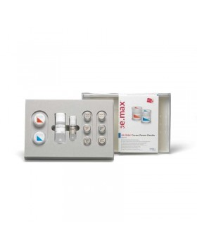 681629 IPS e.max Ceram Power Dentin Intro Kit