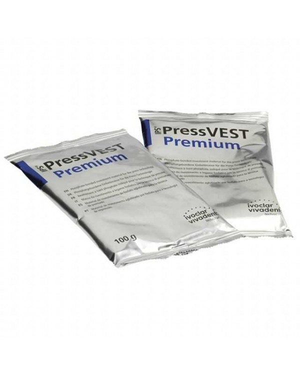 685585 IPS PressVEST Premium паковочная масса 2,5 кг
