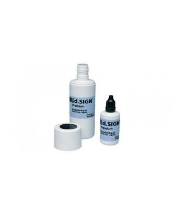 IPS d.SIGN жидкость премиум 60 мл