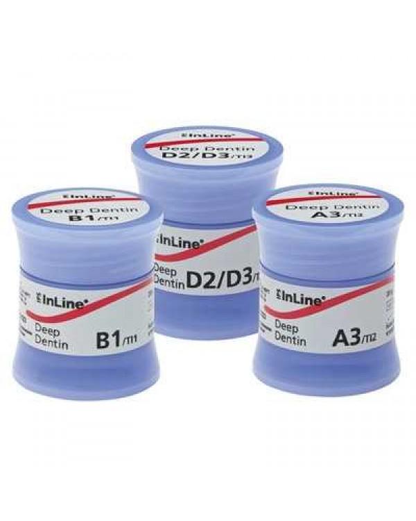 IPS InLine дентин A-D 100 гр. C1