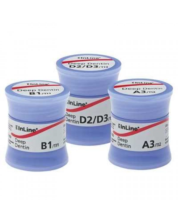 IPS InLine дентин A-D 100 гр. D2