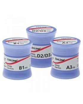 IPS InLine дентин A-D 100 гр. D3