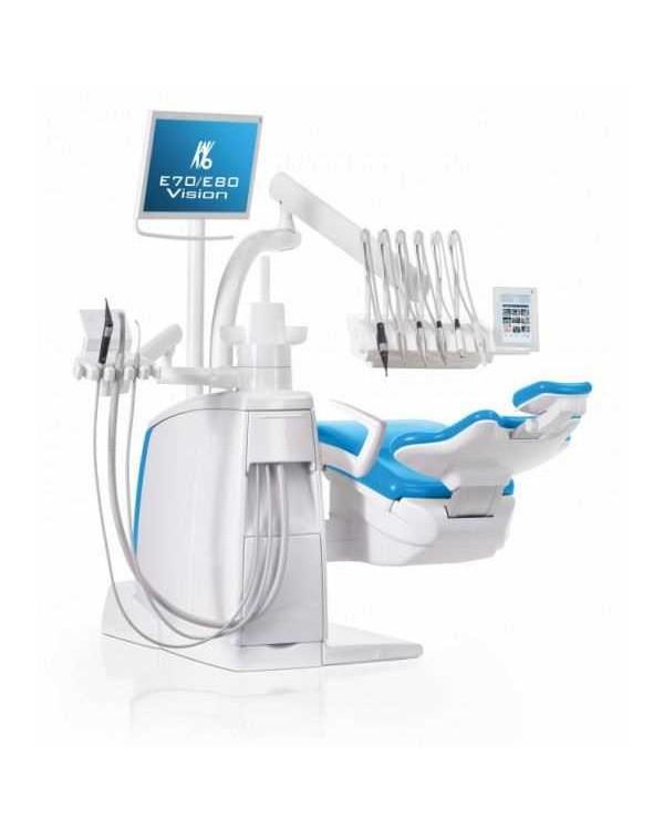KaVo Estetica E70 Vision - стоматологическая установка