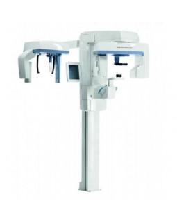 KaVo Pan eXam Plus Ceph - универсальный датчик Pan/Ceph для панорамной томографии, цефалостат, возможность дооснащения функцией 3D-томографии 6x8 см