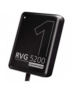 Kodak RVG 5200 - радиовизиограф, 16 пар линий/мм