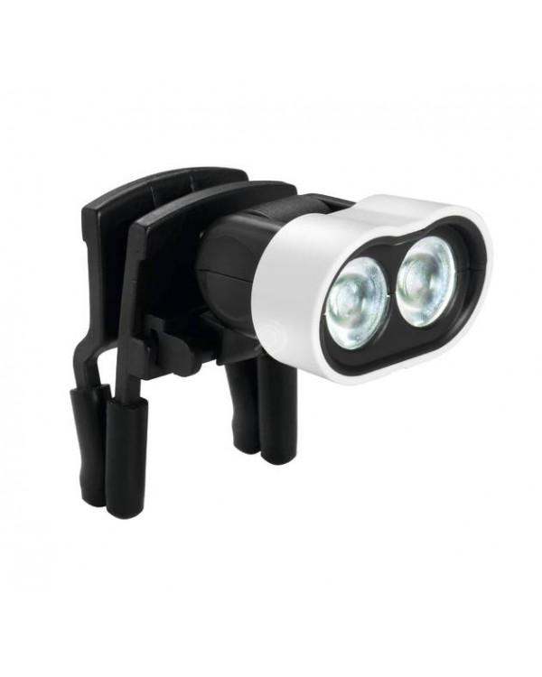 Светодиодная подсветка с зажимом для крепления на очки Eschenbach headlight LED
