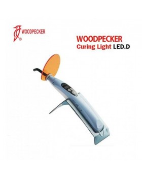 LED.D - светодиодная полимеризационная лампа