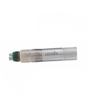 Legrin 300C/2L - быстросъемное соединение для турбинных наконечников Legrin с фиброоптикой