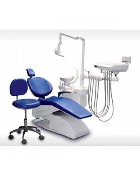 Legrin 515 - стоматологическая установка с нижней подачей инструментов