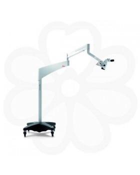 Leica M320 Advaced II Ergo - микроскоп стоматологический для использования с напольной мобильной стойкой