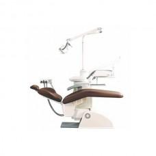 Linea Esse Plus - стоматологическая установка с верхней подачей инструментов