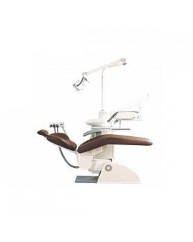 Linea Esse - стоматологическая установка с верхней подачей инструментов