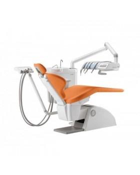 Linea Patavium - стоматологическая установка с верхней подачей инструментов
