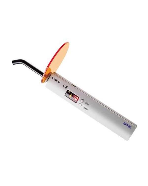 LUX V - беспроводная полимеризационная лампа