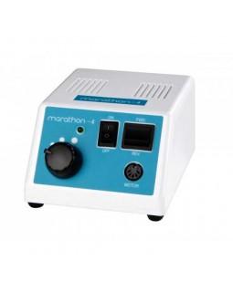 Marathon 4 - портативный щеточный зуботехнический микромотор