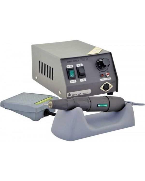 Master 2 - щеточный микромотор, 50000 об/мин