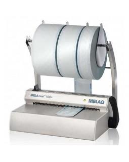 MELAseal RH 100+ Comfort - запечатывающие устройство для стерилизационных рулонов, в комплекте с бобинодержателем