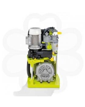 Micro-Smart - стоматологический аспиратор для влажной аспирации на 1-2 установки