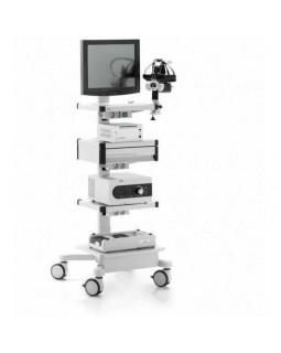 Мобильная стойка для микроскопа HM500