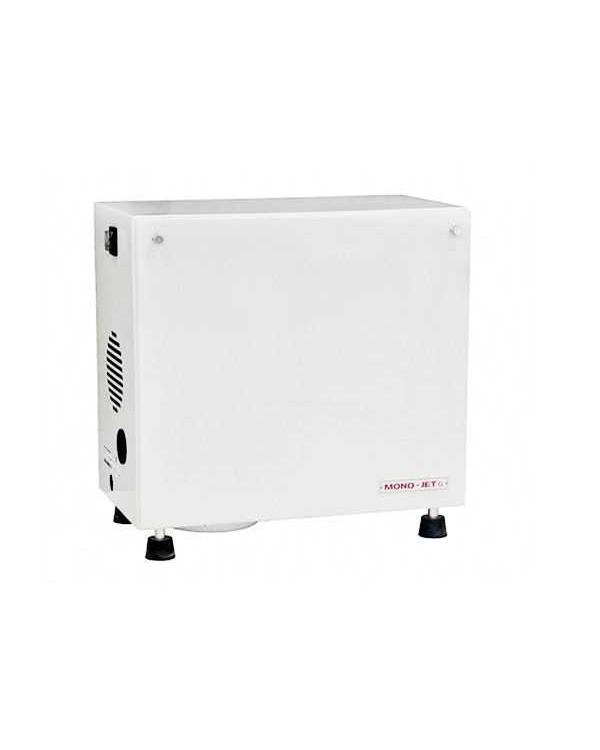 Mono-Jet Alpha - аспиратор для влажной аспирации для одной стоматологической установки, с сепаратором, с кожухом (1250 л/мин)