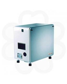 Mono-Jet Beta - вакуумная помпа для влажной аспирации для одной стоматологической установки, с сепаратором, с кожухом (1250 л/мин)
