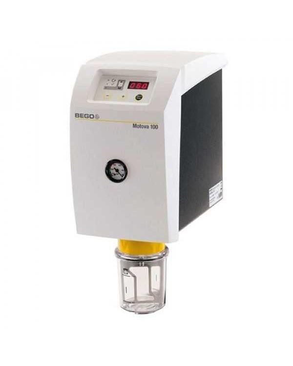 Motova 100 - вакуумный смеситель