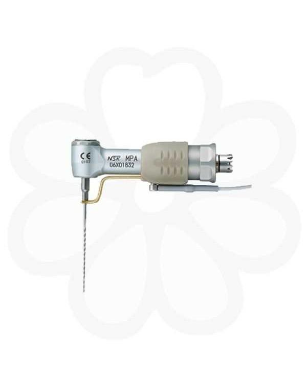 MPA-F20R - наконечник с миниголовкой ENDO-MATE, соединение для апекслокатора