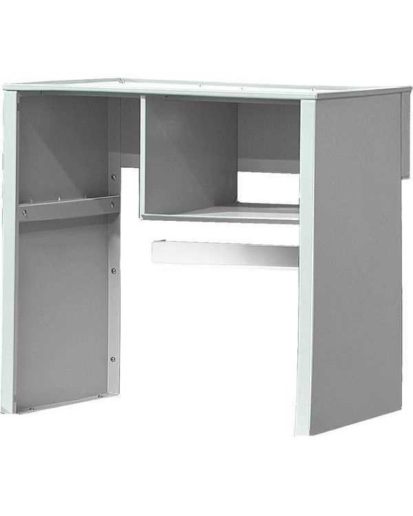 НАБОР 7.0 ВЕРСИЯ - набор деталей для создания специализированного стола для размещения литейной мини лаборатории