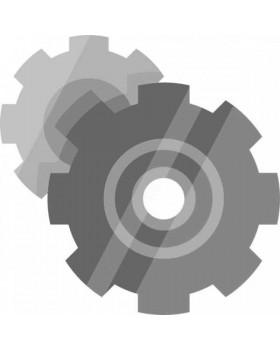 Насадка IRR20-25 к ультразвуковому скалеру для пассивной ирригации (блистер 4 шт.)