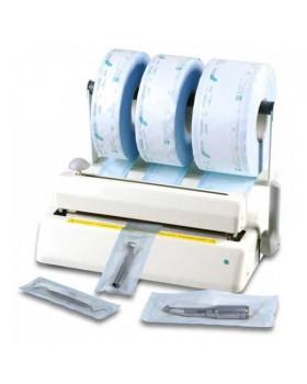 New Seal Plus - упаковочная машина (запечатывающее устройство) с визуальной и акустической индикацией