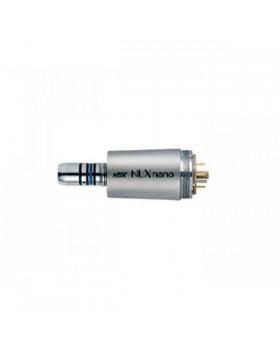 NLX nano - бесщеточный микромотор с оптикой