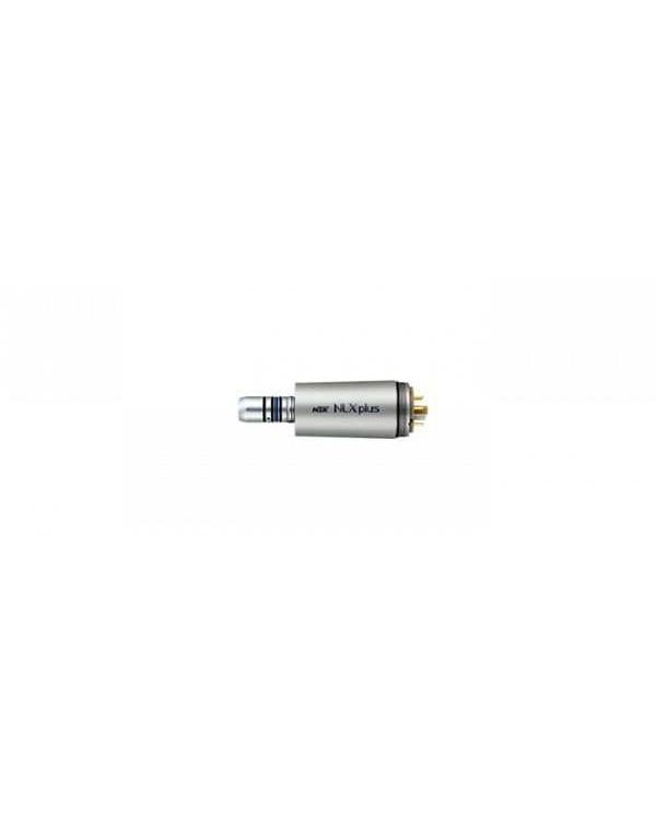 NLX plus - бесщеточный микромотор с оптикой