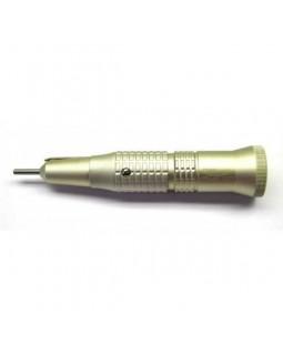 НПМ-40 - прямой наконечник для микромоторов, с системой охлаждения