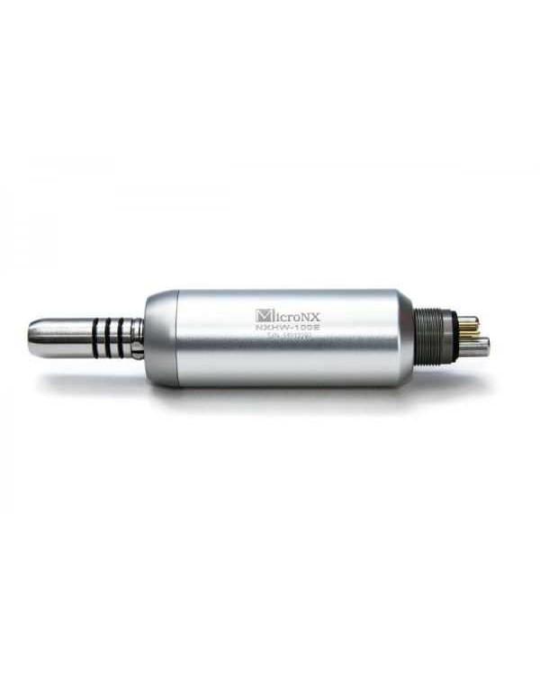 NXHW-100E - встраиваемый щеточный электрический микромотор без оптики, комплект для встраивания