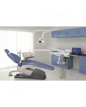 NYKSY TJ2688 (А1) - стоматологическая установка с нижней/верхней подачей инструментов