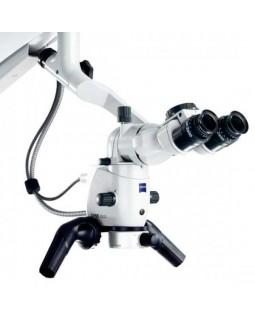OPMI pico mora Classic - стоматологический микроскоп с интерфейсом MORA в комплектации Classic