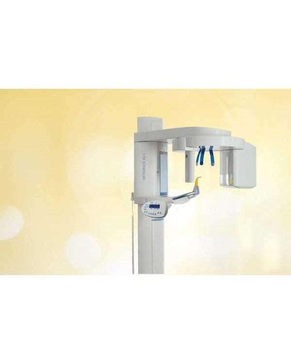 ORTHOPHOS XG 5 - цифровая рентгеновская система для панорамной съемки