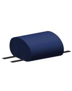 Ортопедический подголовник 12 с памятью формы с плотностью 50 кг/м3