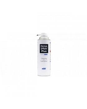 Pana Spray Plus - спрей-смазка для высоко- и низкоскоростных наконечников и пневматических моторов (480 мл)