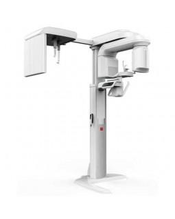 Pax-i 3D SC - панорамный аппарат и конусно-лучевой томограф с цефалостатом, FOV 10x8.5 см