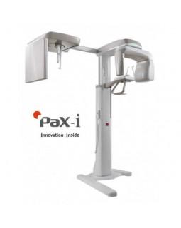 Pax-i SC - цифровой панорамный аппарат с цефалостатом непрерывного сканирования