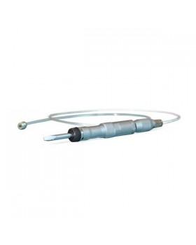 ПД 1.0 М - универсальное пневмодолото со встроенным вентилем для распаковки опок