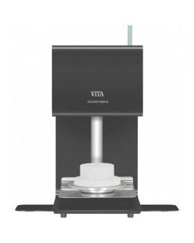Печь для обжига керамики VITA VACUMAT 6000 M с вакуумным насосом и панелью управления VITA vPad comfort, цвет антрацит