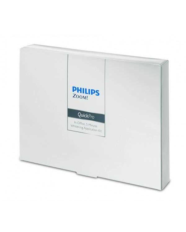 Philips ZOOM QuickPro - отбеливающий лак (безламповое отбеливание)
