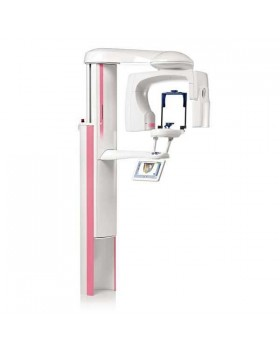Planmeca ProMax 3D s - аппарат 3D визуализации без цефалостата